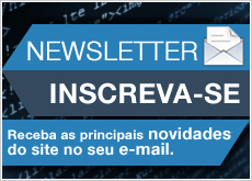Newsletter - Inscreva-se